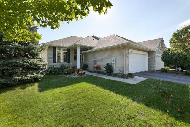 2241 Glacier Way, Hastings, MN 55033 (#6099948) :: Holz Group