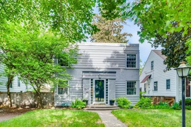 2624 Inglewood Avenue S, Saint Louis Park, MN 55416 (#6099952) :: Helgeson Platzke Real Estate Group