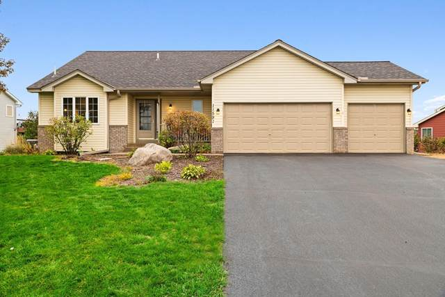11591 Meadowbrook Avenue NE, Hanover, MN 55341 (#6099994) :: Twin Cities Elite Real Estate Group | TheMLSonline