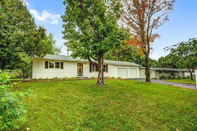 513 Maple Dell Road, Cambridge, MN 55008 (#6099997) :: Reliance Realty Advisers