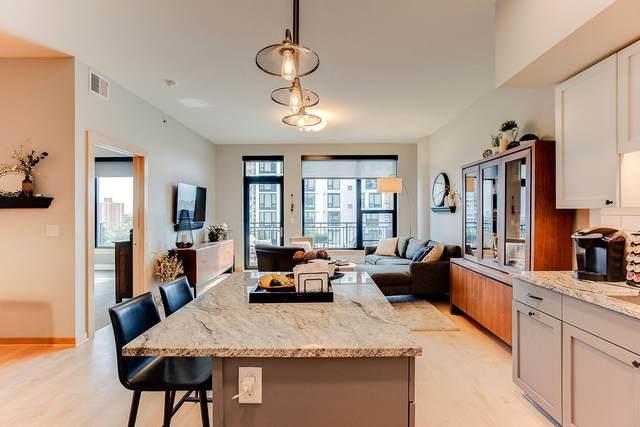 740 Portland Avenue #1104, Minneapolis, MN 55415 (#6100066) :: Bos Realty Group