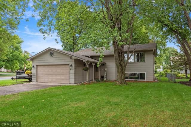 11691 Able Street NE, Blaine, MN 55434 (#6100072) :: Reliance Realty Advisers