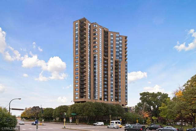 2950 Dean Parkway #704, Minneapolis, MN 55416 (#6100082) :: Lakes Country Realty LLC