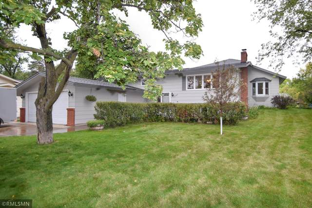 765 Hull Road, Anoka, MN 55303 (#6100110) :: The Pietig Properties Group