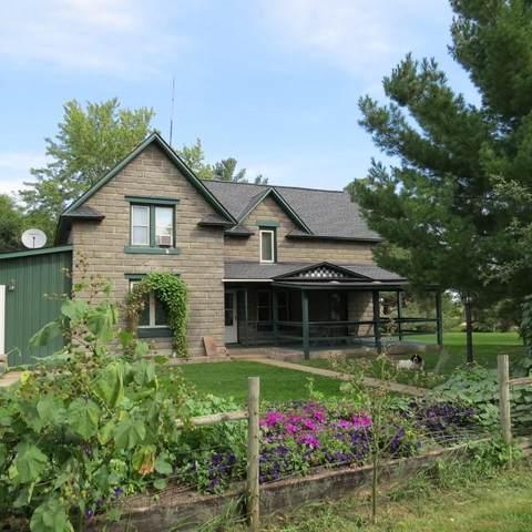 19183 Elderberry Drive, Long Prairie, MN 56347 (#6100122) :: Lakes Country Realty LLC