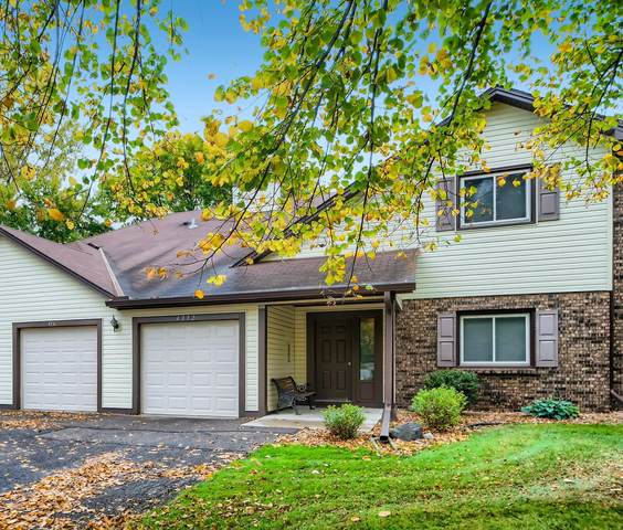 4336 Evergreen Drive #701, Vadnais Heights, MN 55127 (#6100197) :: Twin Cities South