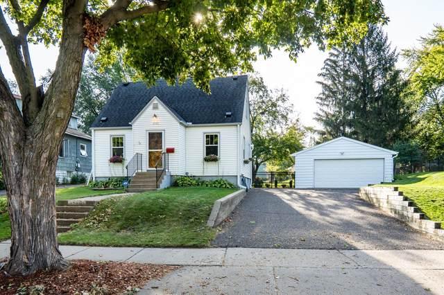2100 Nokomis Avenue, Saint Paul, MN 55119 (#6100266) :: Twin Cities Elite Real Estate Group | TheMLSonline