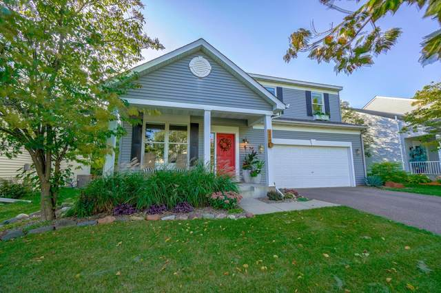 1170 Legend Boulevard, Stillwater, MN 55082 (#6100282) :: Lakes Country Realty LLC