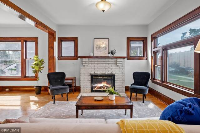 3943 2nd Avenue S, Minneapolis, MN 55409 (#6100294) :: Bos Realty Group