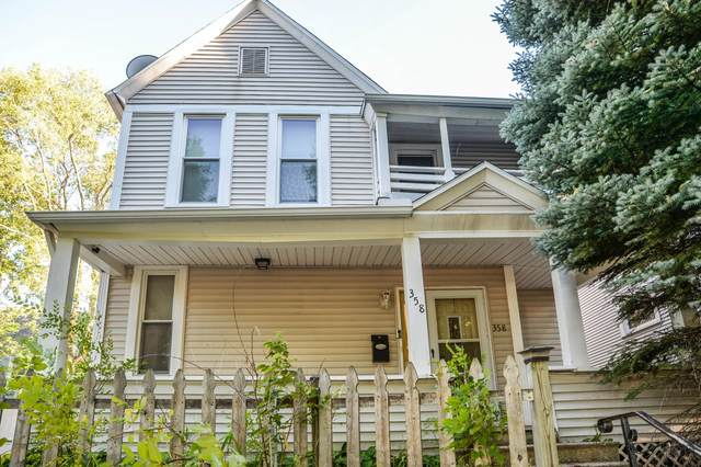 358 Aurora Avenue, Saint Paul, MN 55103 (#6100296) :: Reliance Realty Advisers
