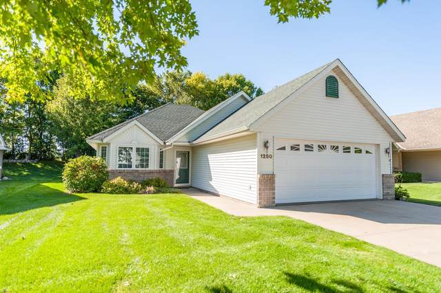 1250 Cypress Drive W, Annandale, MN 55302 (#6100298) :: Reliance Realty Advisers