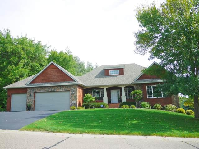 601 Cascade Drive, Chaska, MN 55318 (#6100417) :: Helgeson Platzke Real Estate Group