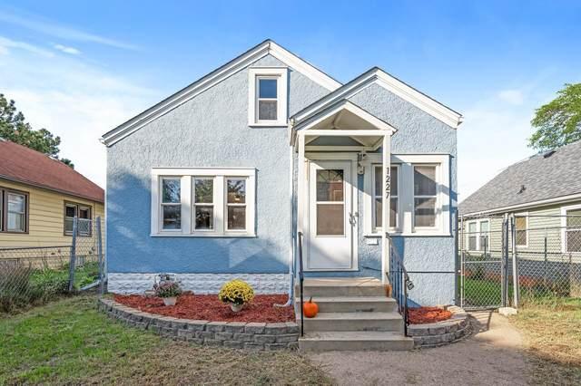 1227 Seminary Avenue, Saint Paul, MN 55104 (#6100434) :: Twin Cities Elite Real Estate Group   TheMLSonline