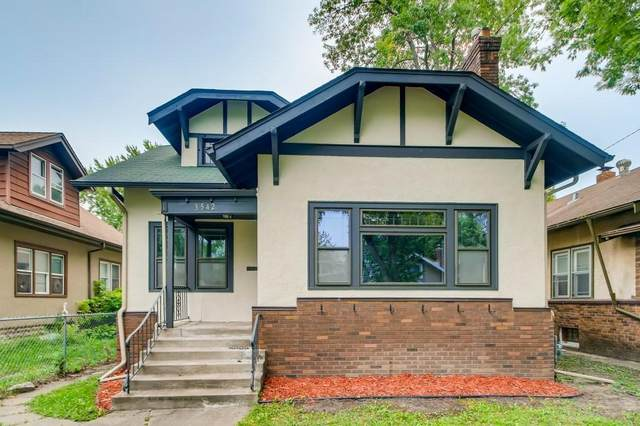 3542 Irving Avenue N, Minneapolis, MN 55412 (#6100559) :: Lakes Country Realty LLC
