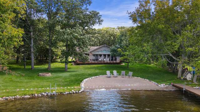 33561 Anderson Court, Crosslake, MN 56442 (#6100638) :: Lakes Country Realty LLC