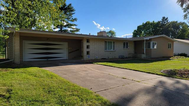 910 8th Avenue SW, Pine City, MN 55063 (#6100700) :: Lakes Country Realty LLC
