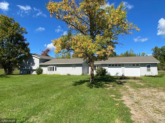 8159 Sweet Sap Road NW, Puposky, MN 56667 (#6100732) :: The Duddingston Group