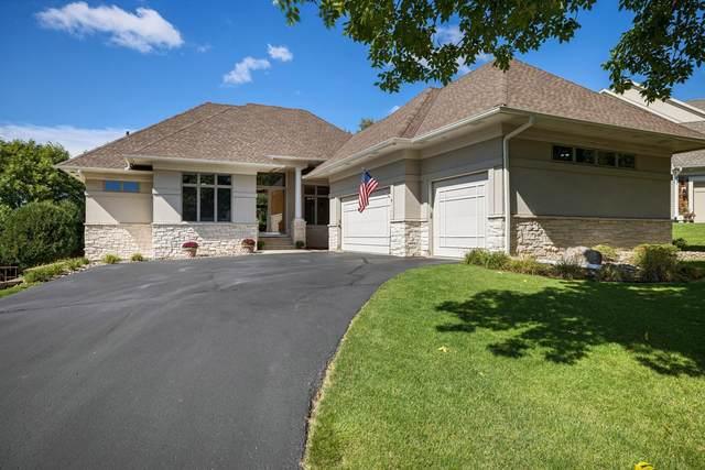 11308 Entrevaux Drive, Eden Prairie, MN 55347 (#6100741) :: The Janetkhan Group