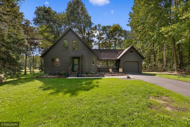8559 Wren Drive, Breezy Point, MN 56472 (#6100747) :: Lakes Country Realty LLC