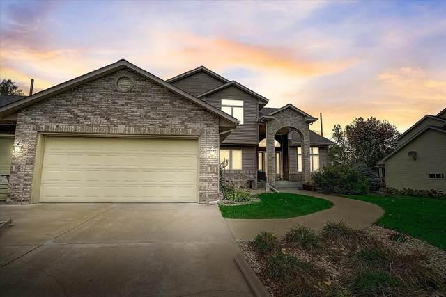 2225 Lacasse Drive, Lino Lakes, MN 55038 (#6100805) :: Servion Realty