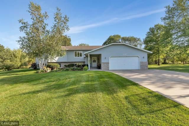 2195 Prospect Drive NE, Saint Cloud, MN 56304 (#6100956) :: Lakes Country Realty LLC