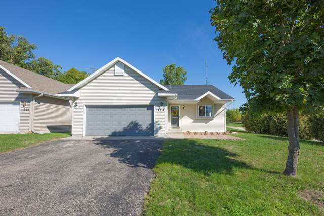 1326 Natures Trail, Alexandria, MN 56308 (#6100974) :: Lakes Country Realty LLC