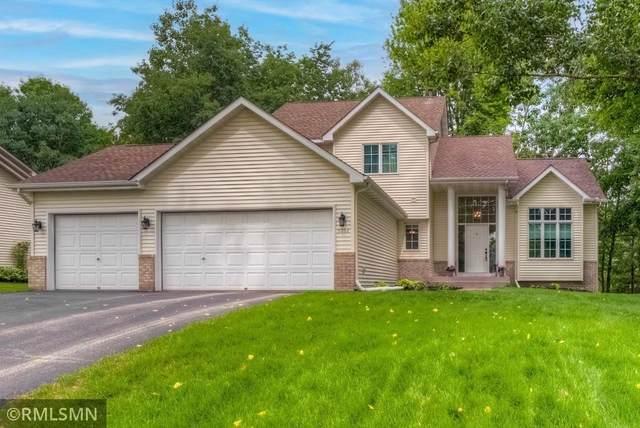 5352 River Oak Drive, Savage, MN 55378 (#6101016) :: The Preferred Home Team