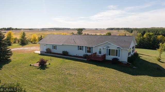 20998 S Sand Lake Road, Pelican Rapids, MN 56572 (MLS #6101018) :: RE/MAX Signature Properties