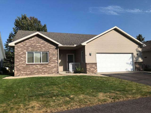 204 Goldfinch Lane, Clearwater, MN 55320 (#6101045) :: Lakes Country Realty LLC