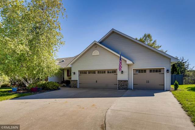 7967 230th Street Lane N, Forest Lake, MN 55025 (#6101076) :: Twin Cities Elite Real Estate Group | TheMLSonline