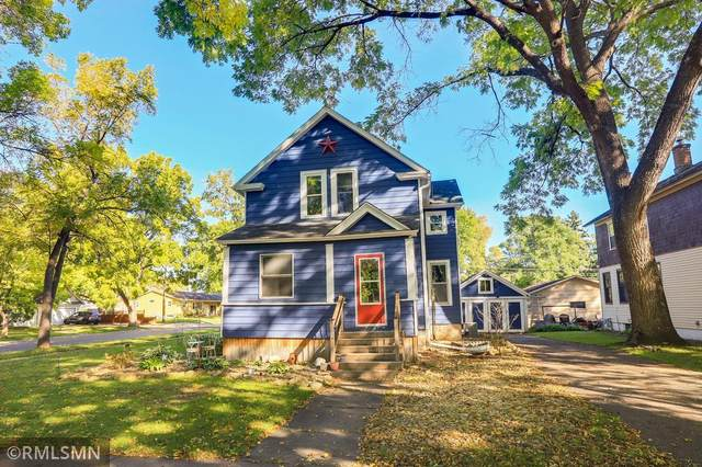 201 6th Street E, Hastings, MN 55033 (#6101125) :: The Pietig Properties Group