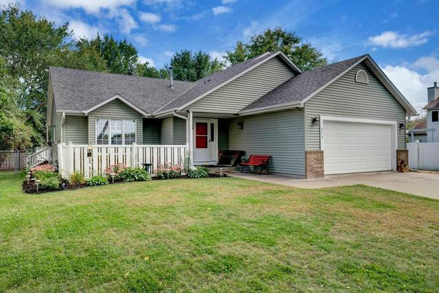9629 84th Street S, Cottage Grove, MN 55016 (#6101154) :: Lakes Country Realty LLC