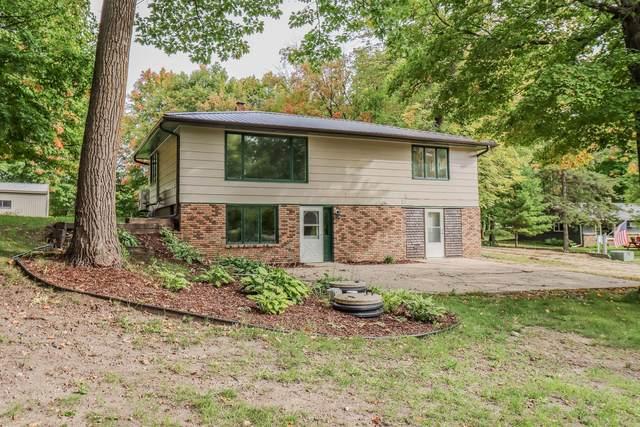 9842 Chippewa Heights NW, Brandon, MN 56315 (#6101294) :: Lakes Country Realty LLC