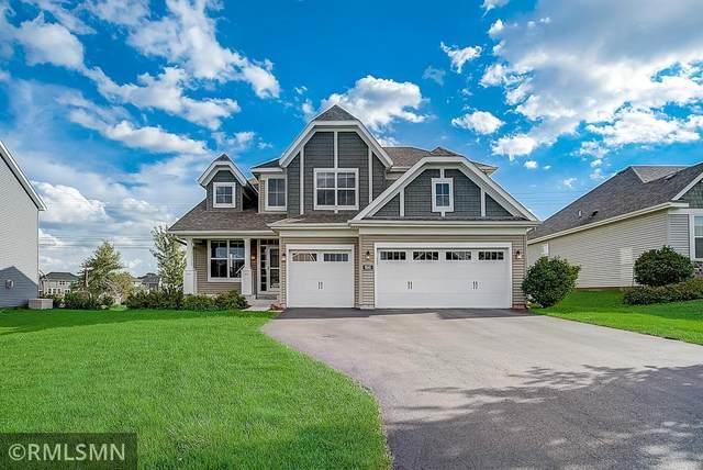 9141 Plymouth Road, Woodbury, MN 55129 (#6101301) :: Lakes Country Realty LLC