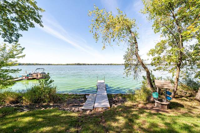 13516 Sunset Trail, Pine City, MN 55063 (#6101331) :: Lakes Country Realty LLC