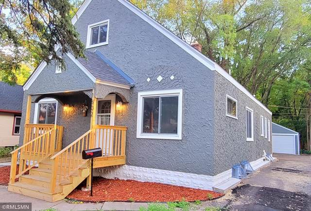 1802 Minnehaha Avenue E, Saint Paul, MN 55119 (#6101349) :: Lakes Country Realty LLC