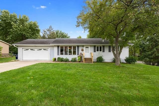 1561 Walnut Street, Prescott, WI 54021 (#6101360) :: Lakes Country Realty LLC