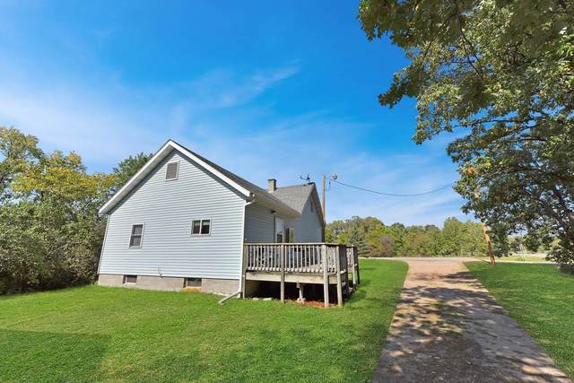 31191 County 28, Motley, MN 56466 (#6101396) :: The Pietig Properties Group