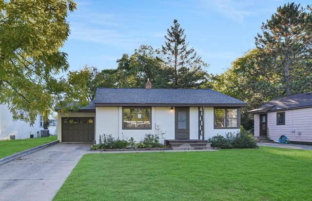 1611 Mary Street, Brainerd, MN 56401 (MLS #6101602) :: RE/MAX Signature Properties