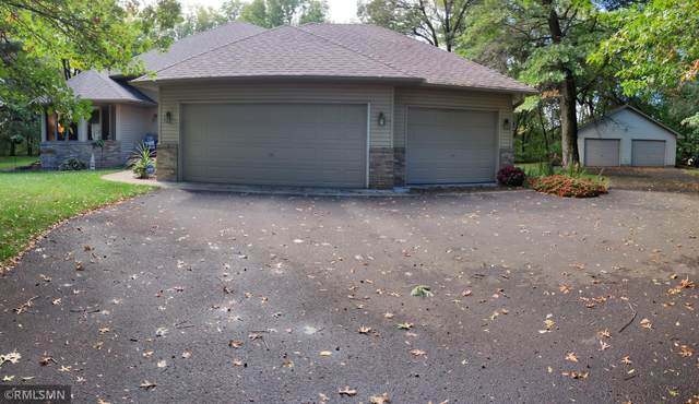 4355 316th Lane, Stacy, MN 55079 (#6101612) :: Lakes Country Realty LLC