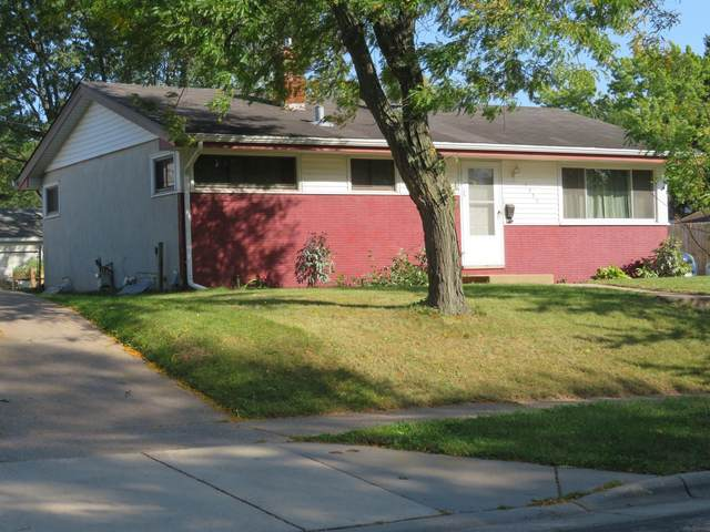 1546 Euclid Street, Saint Paul, MN 55106 (#6101621) :: Reliance Realty Advisers