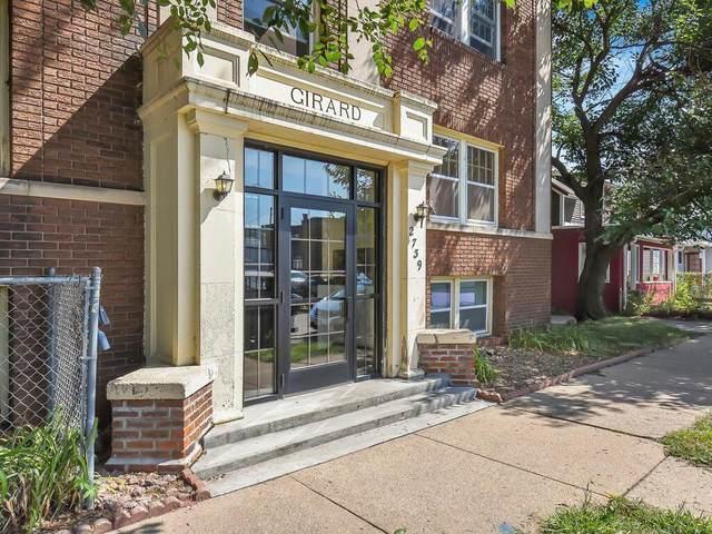 2739 Girard Avenue S #106, Minneapolis, MN 55408 (#6101644) :: Bos Realty Group