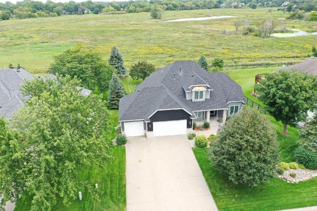 14149 Orchid Street NW, Andover, MN 55304 (#6101681) :: Twin Cities Elite Real Estate Group | TheMLSonline
