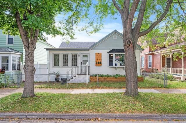 410 Superior Street, Saint Paul, MN 55102 (#6101697) :: Lakes Country Realty LLC