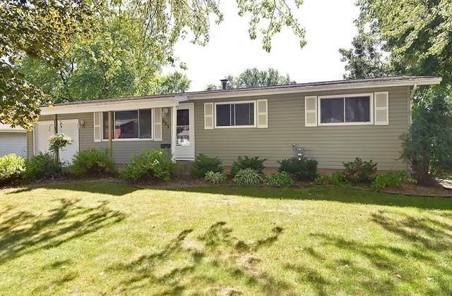 523 15th Street SE, Owatonna, MN 55060 (#6101699) :: Carol Nelson   Edina Realty
