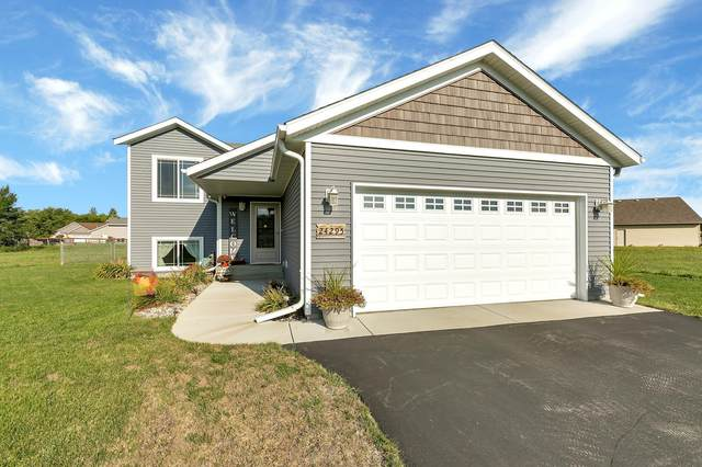 24295 Forestview Circle, Saint Augusta, MN 56301 (#6101703) :: Lakes Country Realty LLC