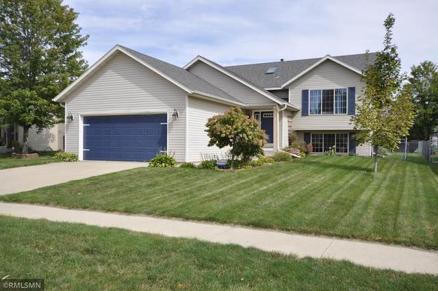 5814 49th Avenue NW, Rochester, MN 55901 (#6101772) :: Lakes Country Realty LLC