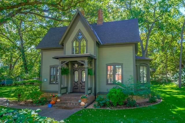 205 Walnut Street E, Stillwater, MN 55082 (MLS #6101889) :: RE/MAX Signature Properties