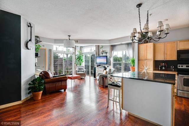 2750 Cedar Avenue S #204, Minneapolis, MN 55407 (#6101911) :: Reliance Realty Advisers