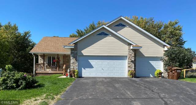 817 Fox Trail, Buffalo, MN 55313 (MLS #6101950) :: RE/MAX Signature Properties